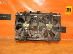 Радиатор ДВС Nissan Ad van VFY11 QG15-DE Фото 2