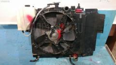 Радиатор ДВС Nissan Note E11 HR15-DE Фото 1