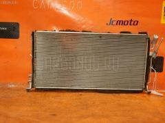 Радиатор кондиционера MITSUBISHI LANCER CEDIA WAGON CS5W 4G93 Фото 2