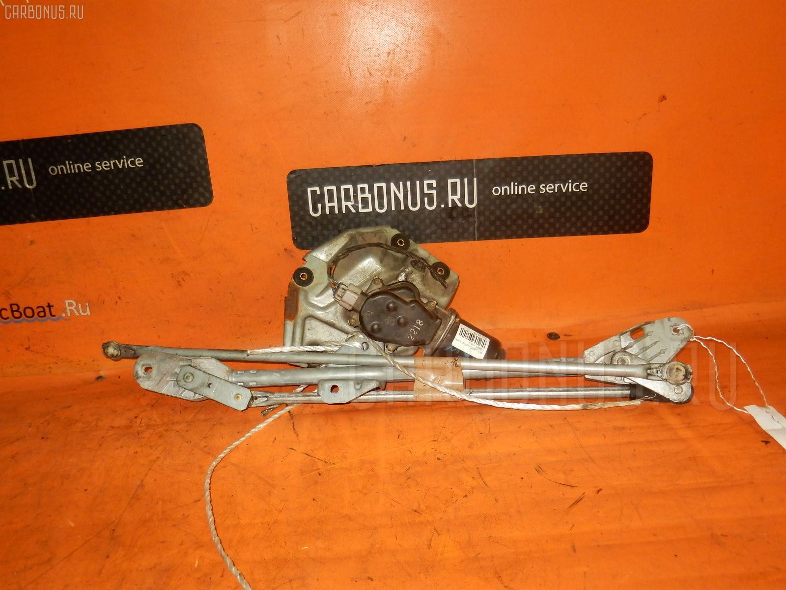 Мотор привода дворников MITSUBISHI LANCER CEDIA WAGON CS5W Фото 1