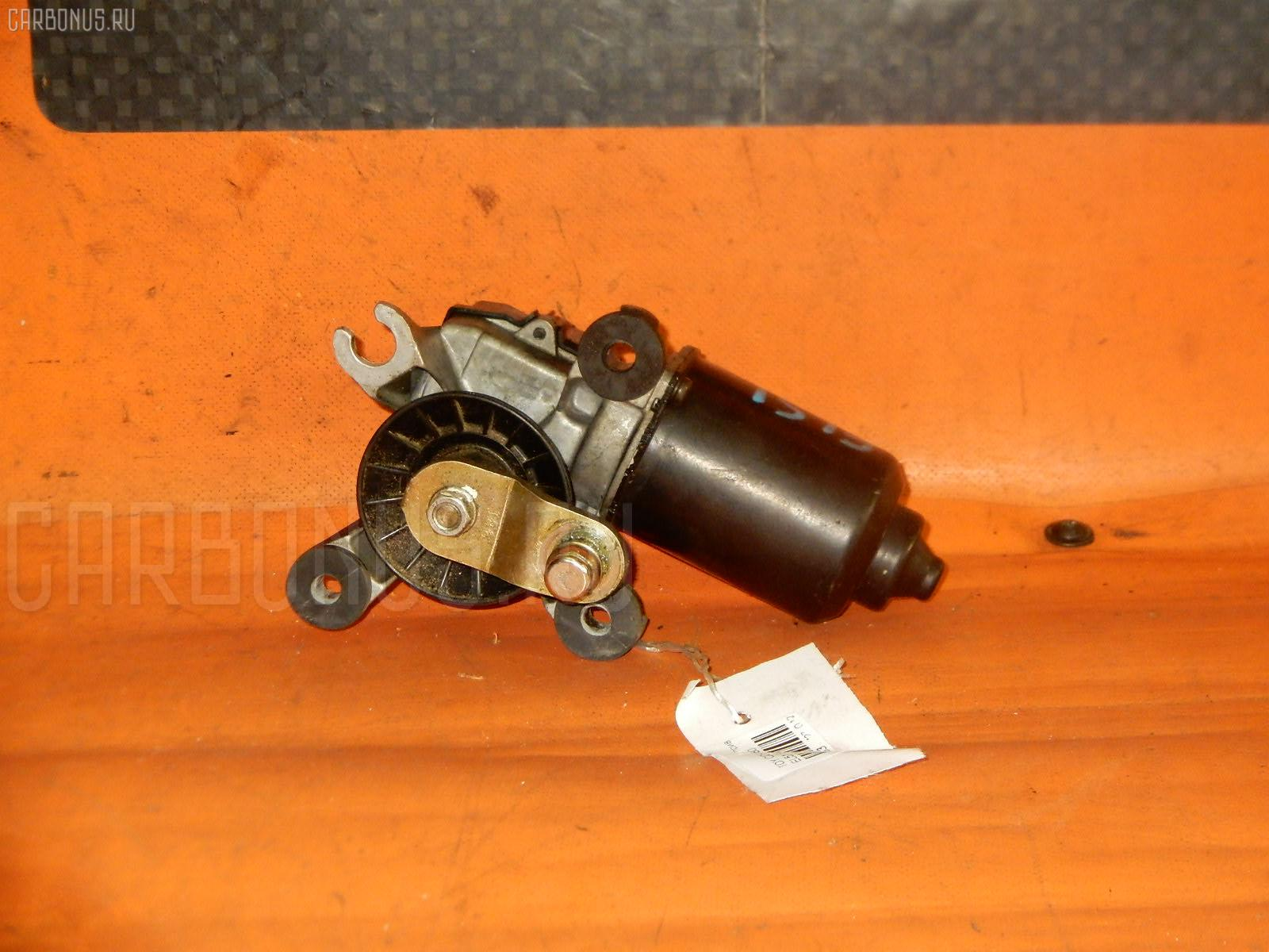 Мотор привода дворников TOYOTA CORSA EL51 Фото 1