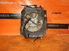 Радиатор ДВС TOYOTA BB QNC21 3SZ-VE Фото 1