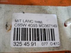 Тнвд Mitsubishi Lancer cedia wagon CS5W 4G93 Фото 7
