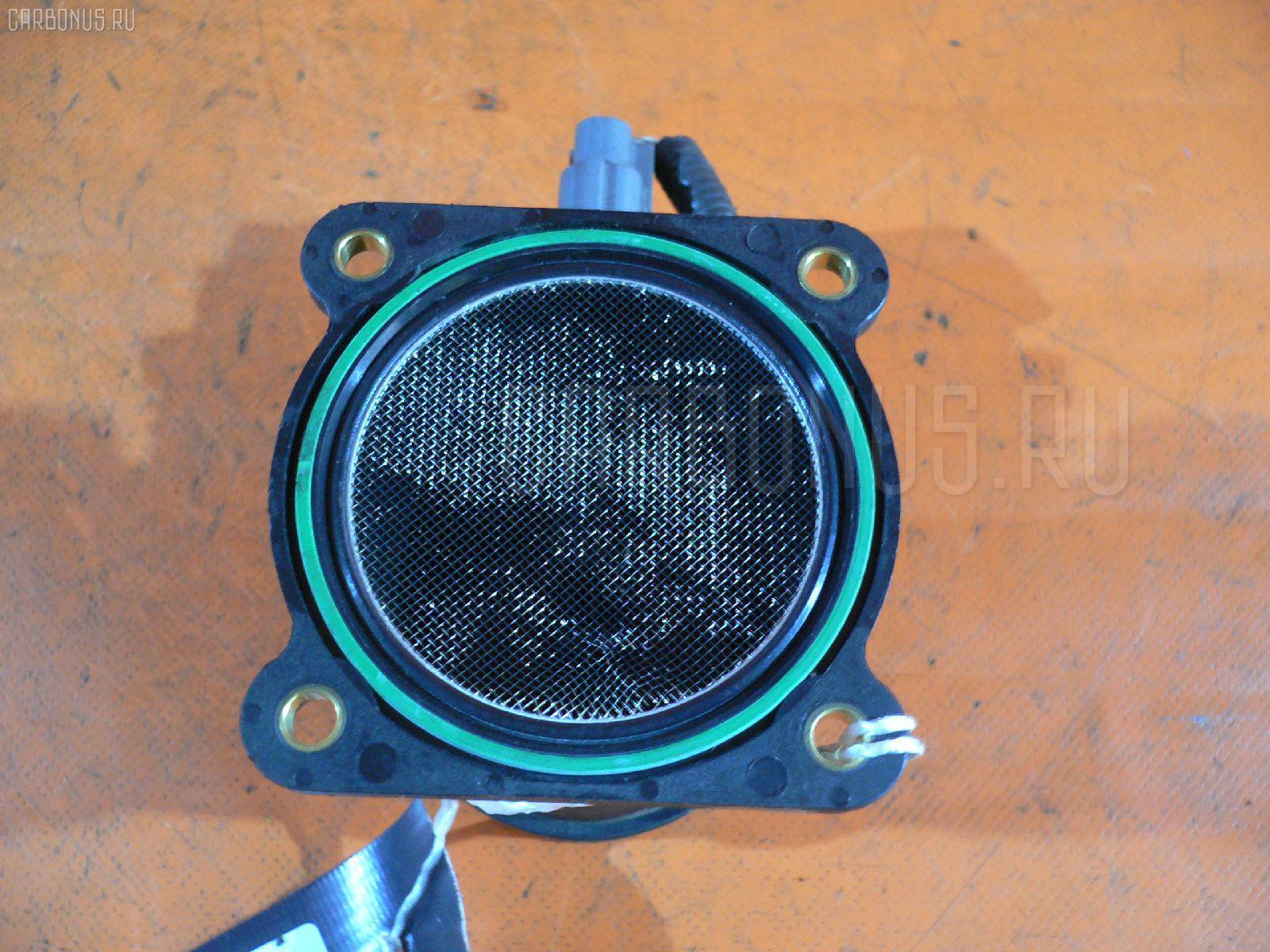 Датчик расхода воздуха NISSAN WINGROAD WFY11 QG15DE. Фото 6