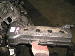 Клапанная крышка NISSAN SUNNY FNB15 QG15DE Фото 1