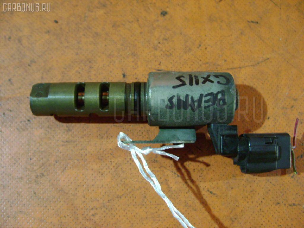 Клапан vvti TOYOTA GX100 1G-FE. Фото 1