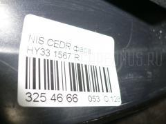 Фара Nissan Cedric HY33 Фото 4