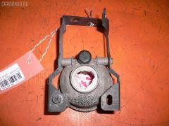 Туманка бамперная Nissan March BK12 Фото 3