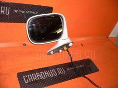 Зеркало двери боковой Nissan Bassara JU30 Фото 2