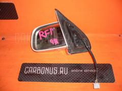 Зеркало двери боковой Honda Stepwgn RF1 Фото 2