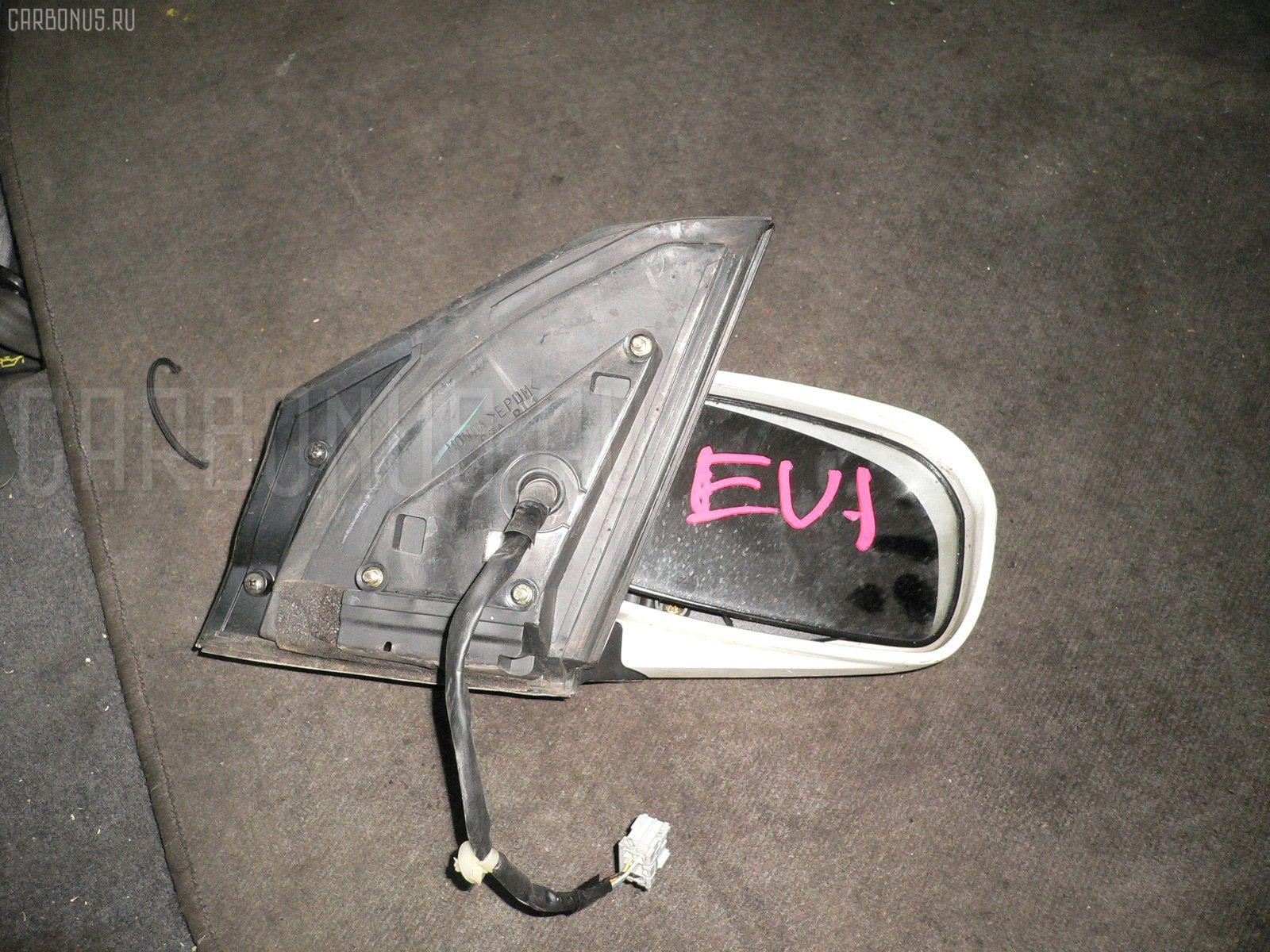 Зеркало двери боковой Honda Civic EU1 Фото 1