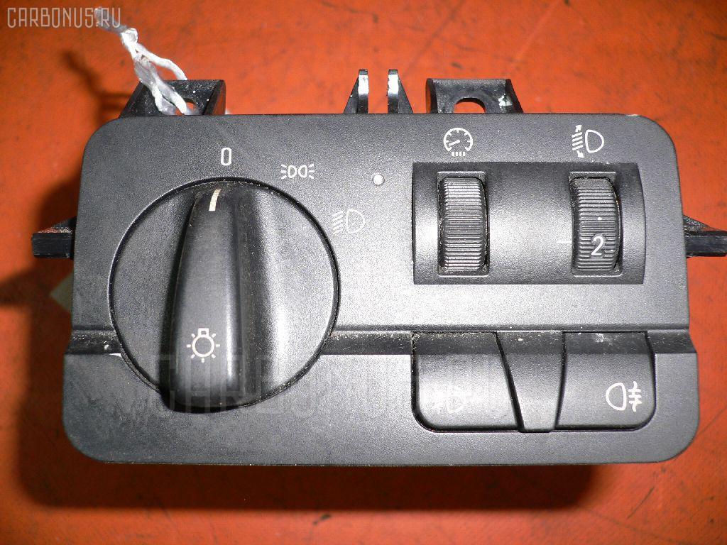 Переключатель света фар BMW 3-SERIES E46-AN92 Фото 1