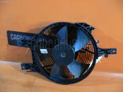 Вентилятор радиатора кондиционера Nissan Elgrand NE51 VQ35DE Фото 2