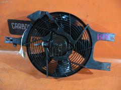 Вентилятор радиатора кондиционера Nissan Elgrand NE51 VQ35DE Фото 3
