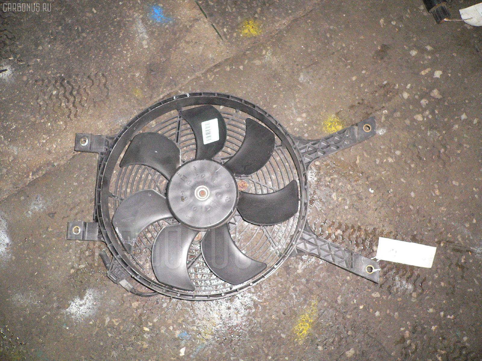 Вентилятор радиатора кондиционера NISSAN CEDRIC HY33 VQ30DET Фото 1