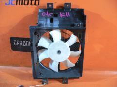 Вентилятор радиатора кондиционера NISSAN MARCH K11 CG10-DE Фото 2