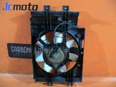 Вентилятор радиатора кондиционера NISSAN MARCH K11 CG10-DE Фото 3