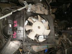 Вентилятор радиатора кондиционера NISSAN MARCH K11 CG10-DE Фото 1