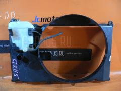 Диффузор радиатора TOYOTA MARK II GX115 1G-FE Фото 2