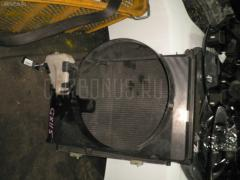 Диффузор радиатора TOYOTA MARK II GX115 1G-FE Фото 1