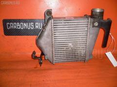 Радиатор интеркулера Nissan Caravan DWGE25 ZD30 Фото 2