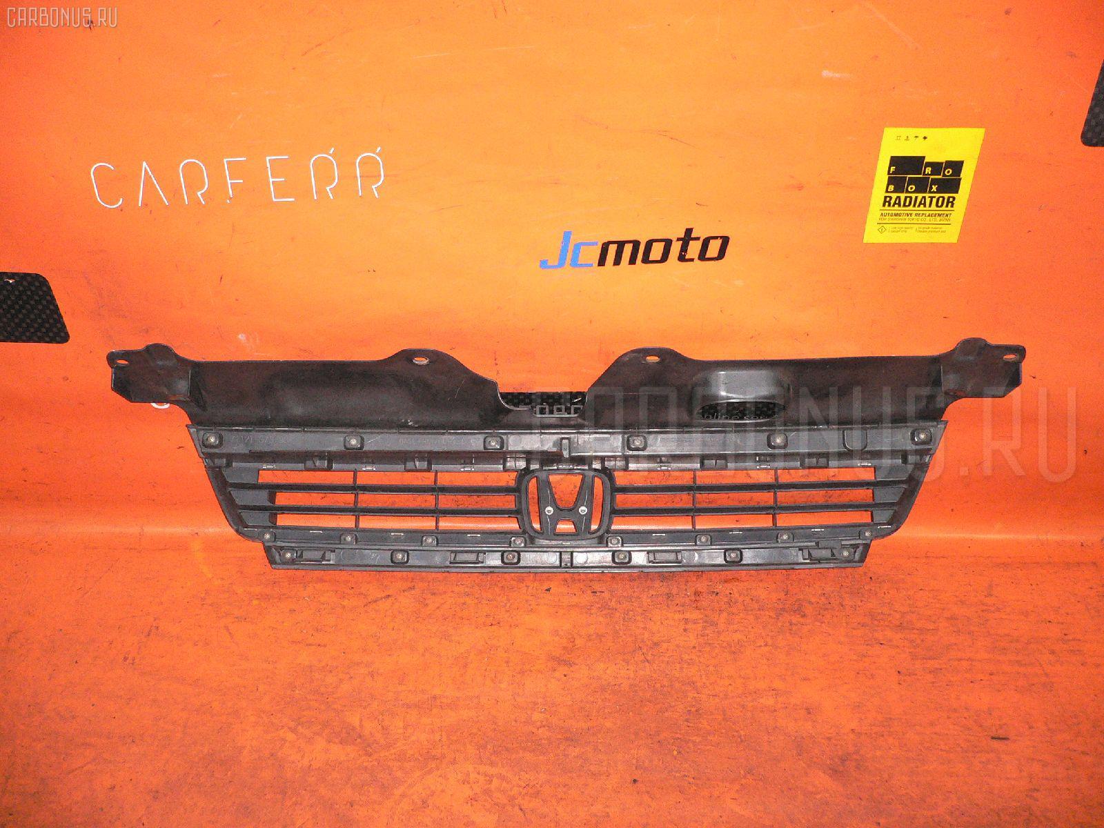 Решетка радиатора HONDA STEP WGN RF3. Фото 11
