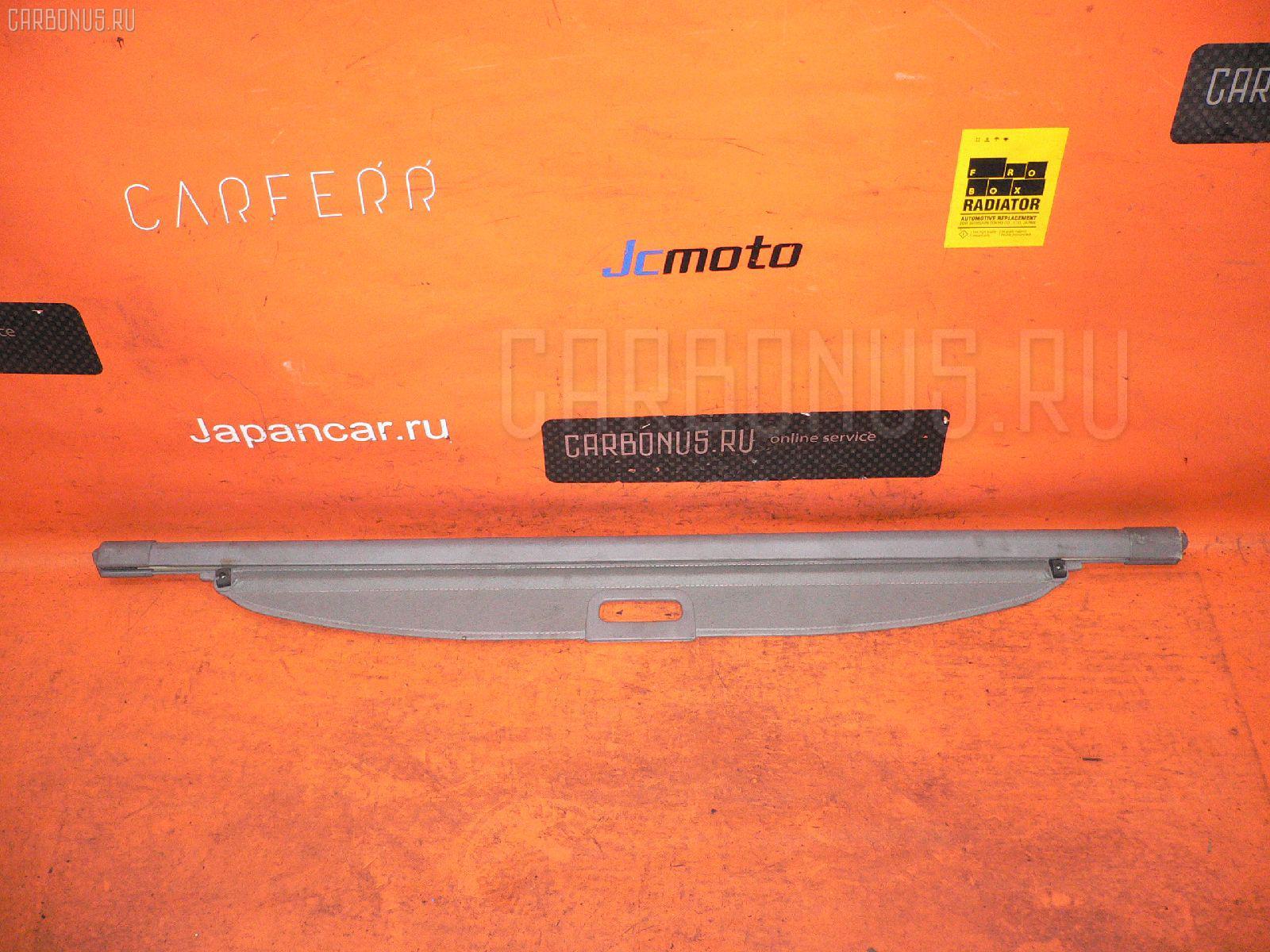 Шторка багажника SUBARU IMPREZA WAGON GG3. Фото 2