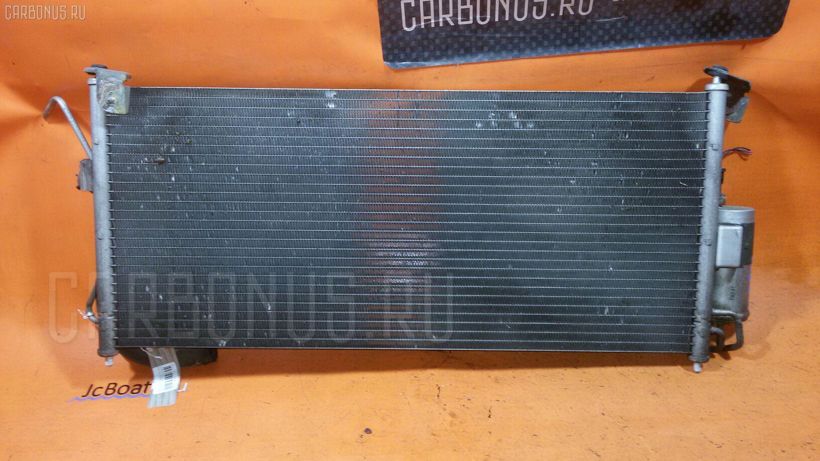 Радиатор кондиционера NISSAN PRIMERA WRP12 QR25DD Фото 2