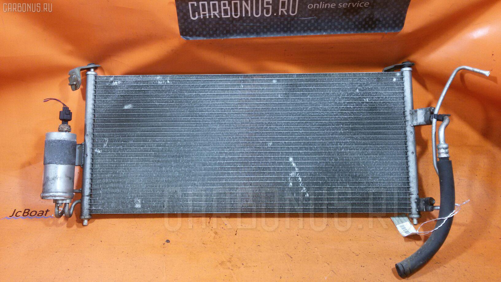 Радиатор кондиционера NISSAN PRIMERA WRP12 QR25DD Фото 1