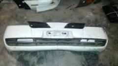 Бампер Nissan Primera WRP12 Фото 2