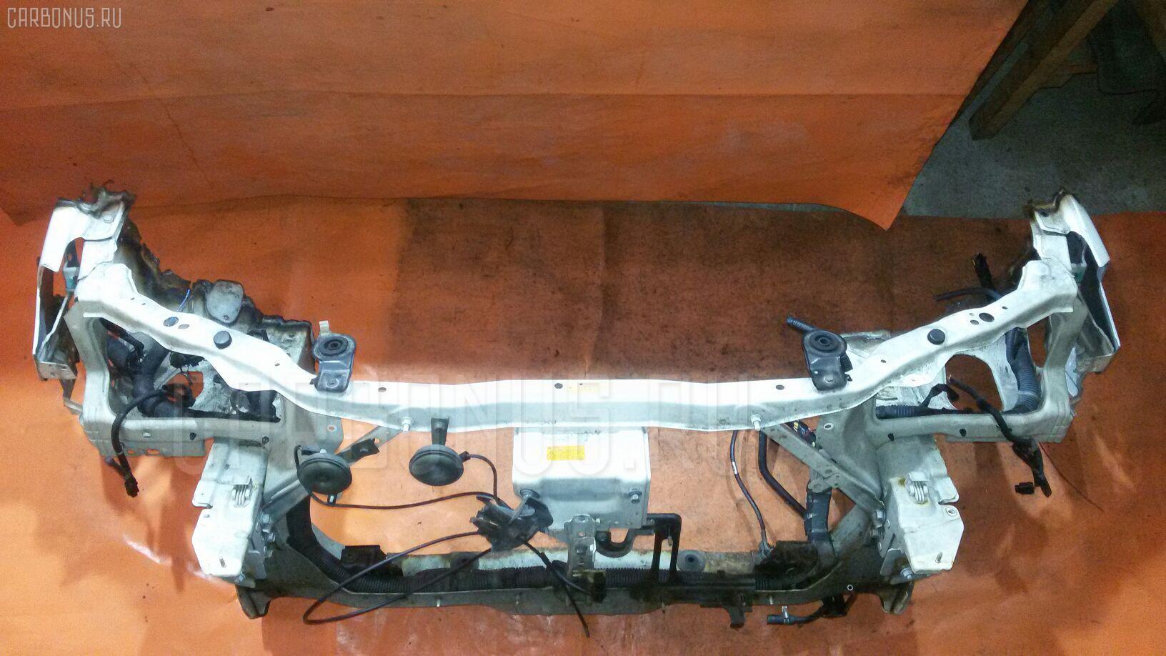 Телевизор NISSAN PRIMERA WRP12 QR25DD Фото 2