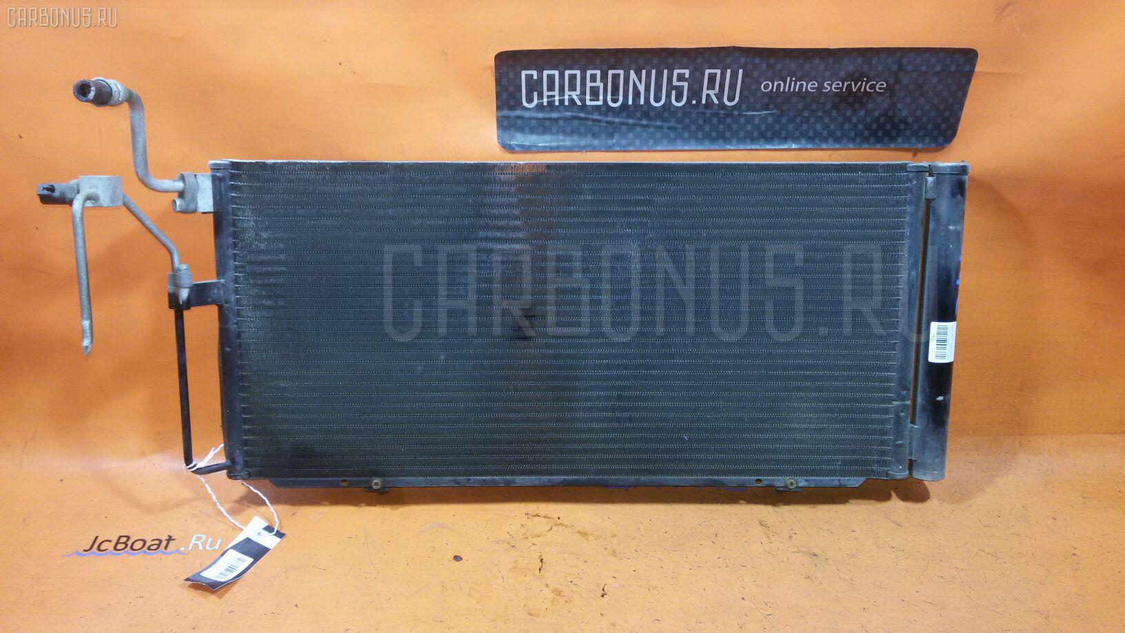 Радиатор кондиционера SUBARU IMPREZA WAGON GG2 EJ15. Фото 5