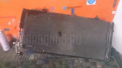 Радиатор кондиционера SUBARU IMPREZA WAGON GG2 EJ15 Фото 1