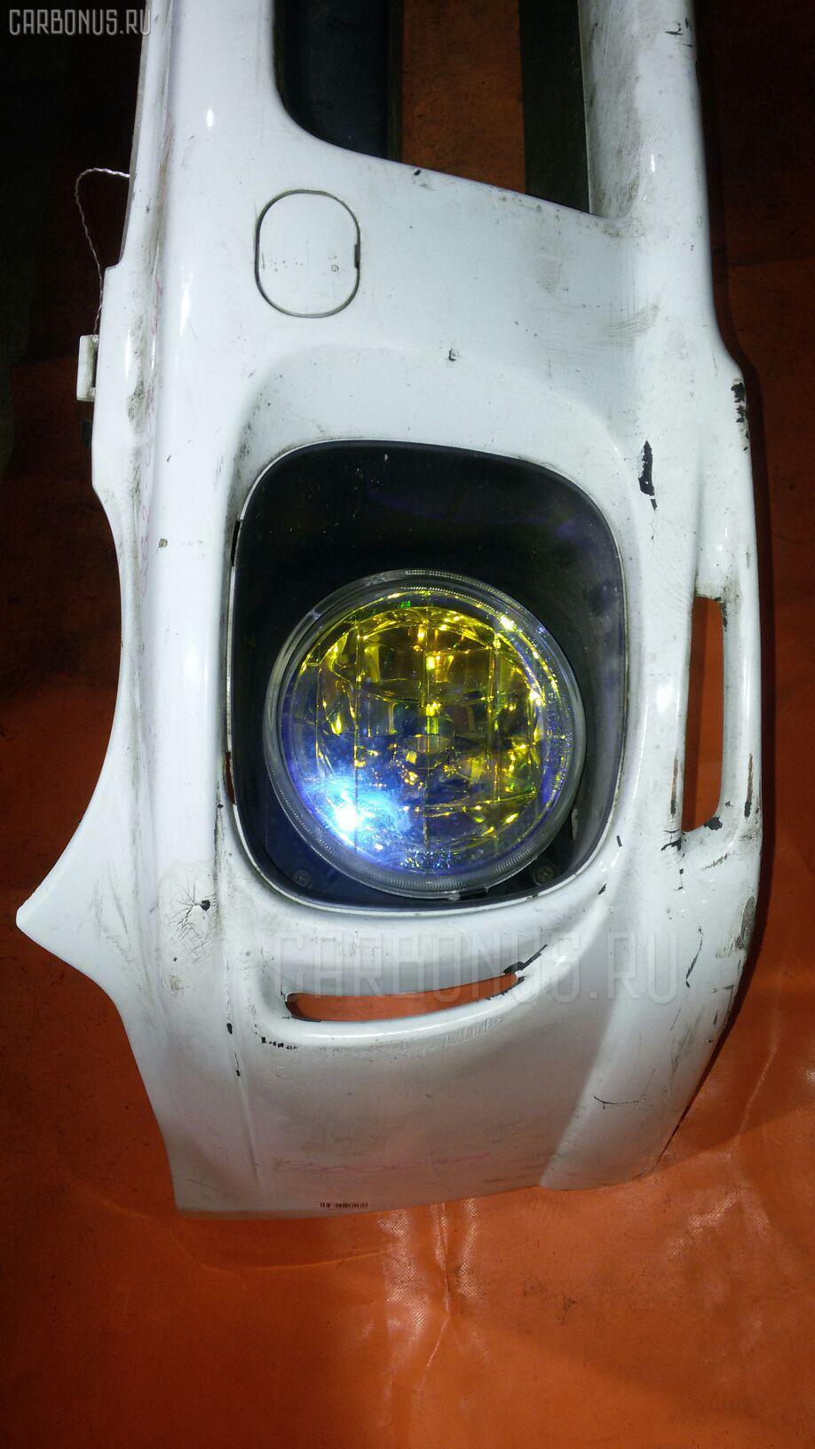 Бампер SUBARU IMPREZA WAGON GG2 Фото 5