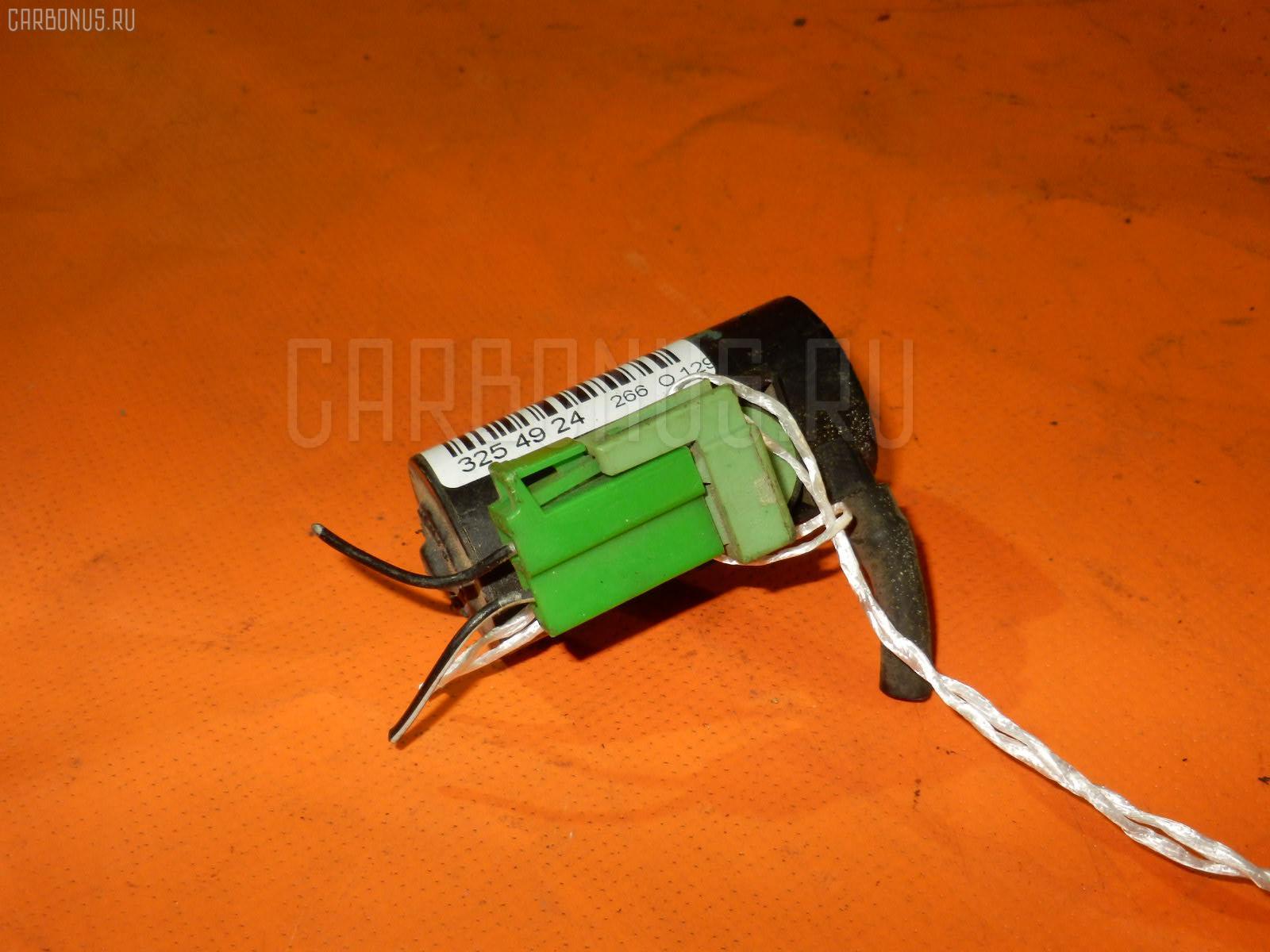 Насос омывателя стекла MITSUBISHI DION CR6W 4G94 Фото 1