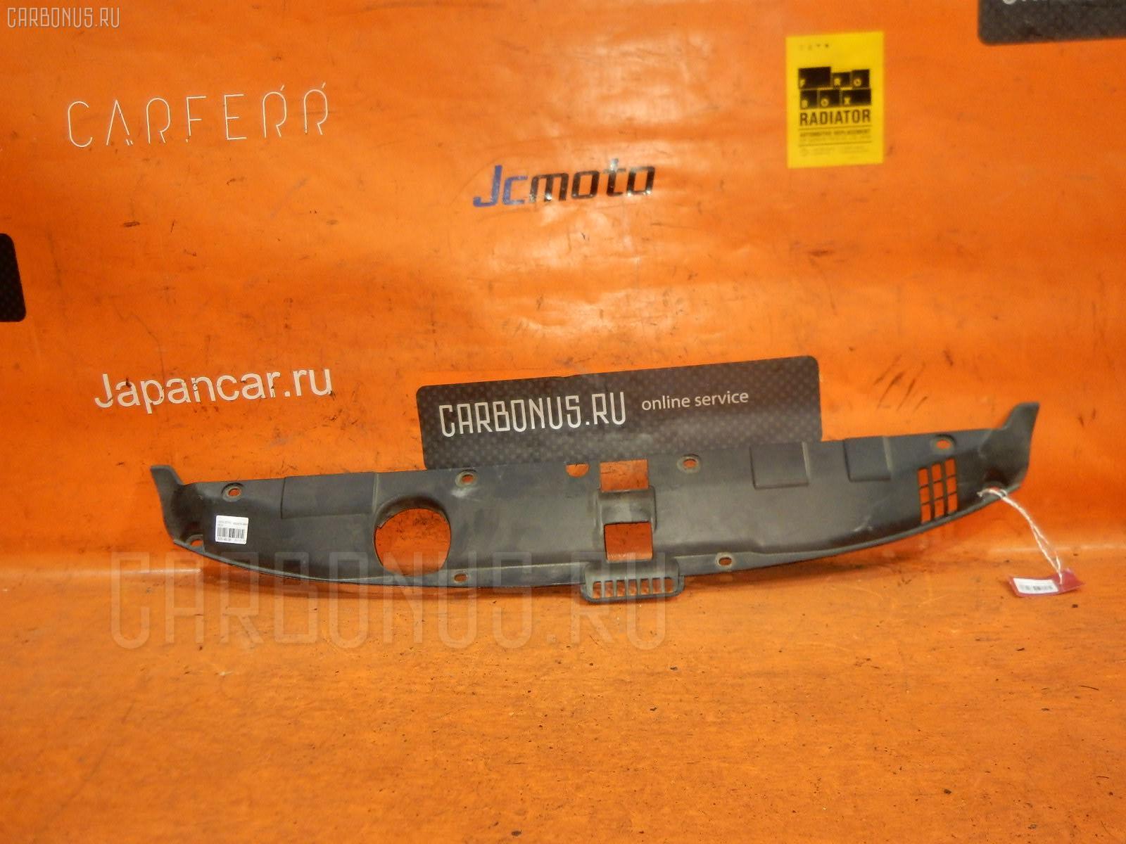 Защита замка капота Honda Stream RN1 Фото 1