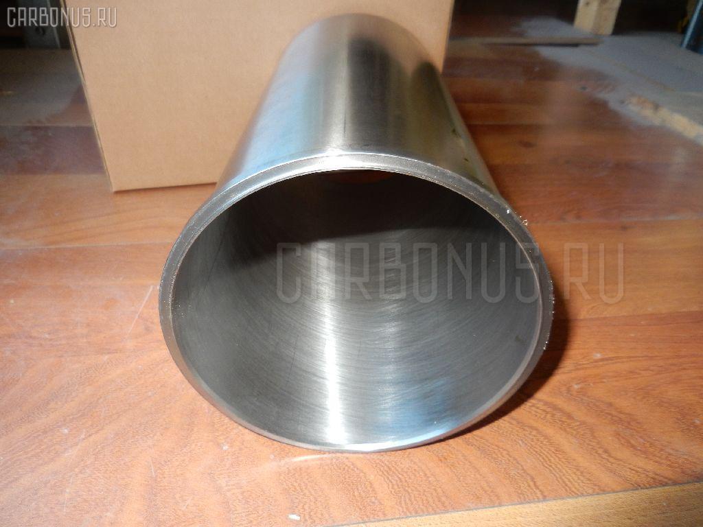 Гильза блока цилиндров HITACHI EX350 6sd1 Фото 2