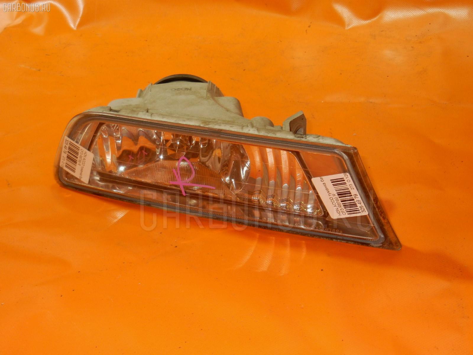 Туманка бамперная HONDA ACCORD CF3. Фото 7