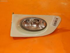 Туманка бамперная Honda Fit GD2 Фото 3