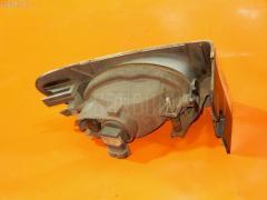 Туманка бамперная Honda Fit GD2 Фото 4