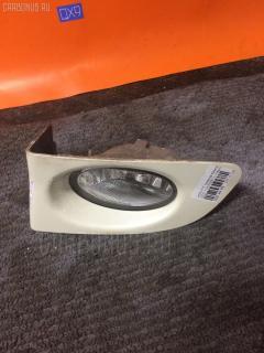 Туманка бамперная Honda Fit GD2 Фото 2