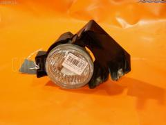 Туманка бамперная SUBARU LEGACY WAGON BP5 Фото 2