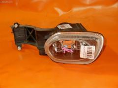 Туманка бамперная на Nissan Cefiro A33 0530, Правое расположение