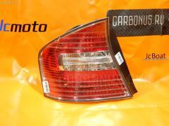 Стоп Subaru Legacy b4 BL5 Фото 2