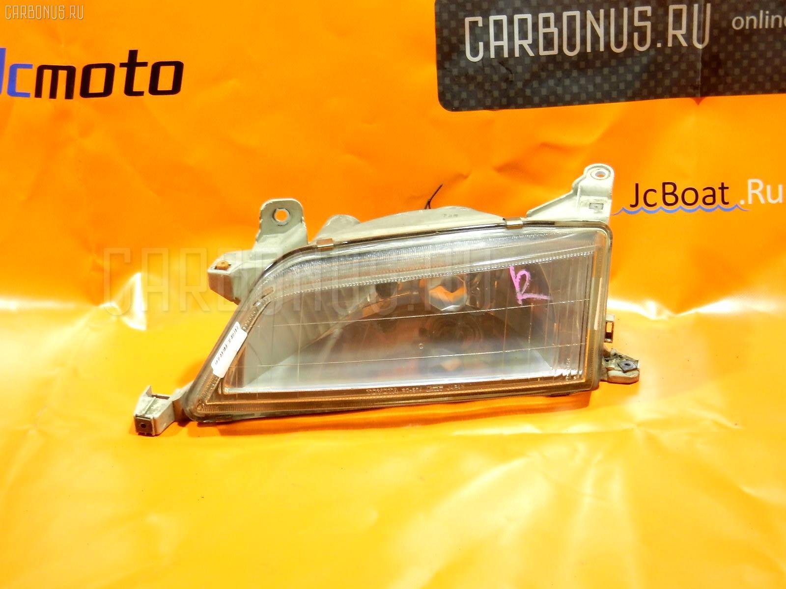 Фара TOYOTA CORONA PREMIO AT210. Фото 9