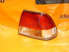 Стоп Nissan Sunny FB15 Фото 5