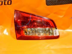 Стоп-планка Nissan Wingroad Y12 Фото 3