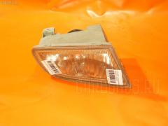 Туманка бамперная Toyota Estima ACR30W Фото 4