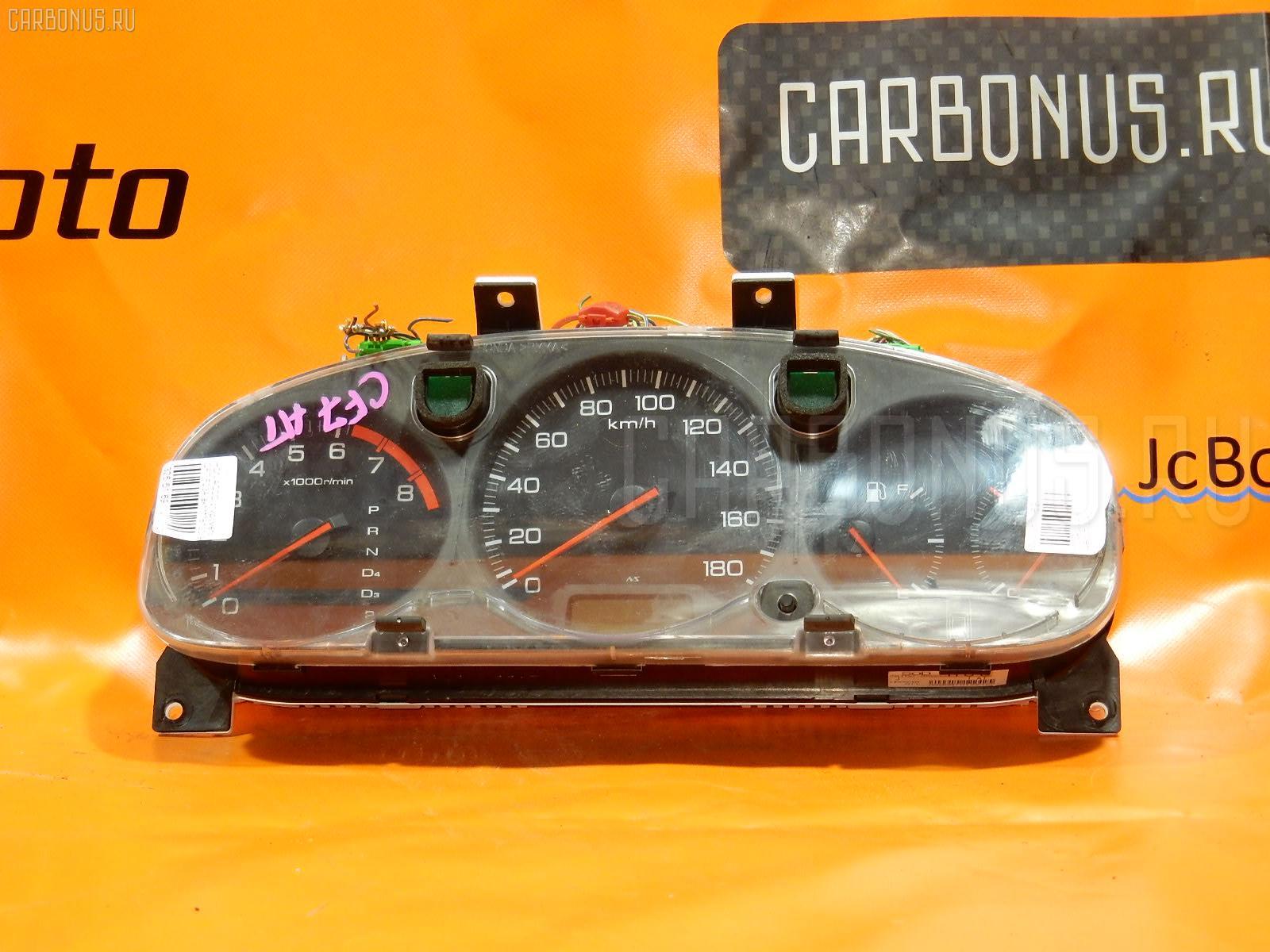 Спидометр HONDA ACCORD WAGON CF7 F23A Фото 2