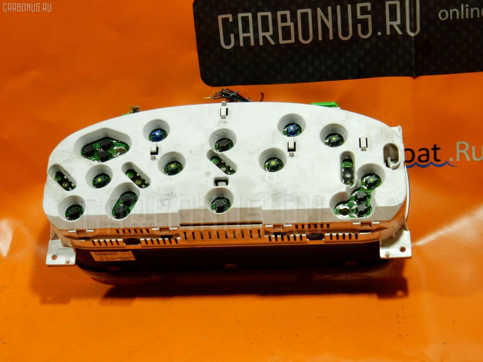 Спидометр HONDA ACCORD WAGON CF7 F23A Фото 1
